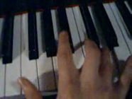Emotional Playing and Blues Scales on Piano 3