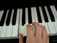 Playing Piano - Sight Reading 4