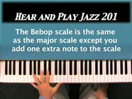 Hear and Play Jazz 201: Clip #10