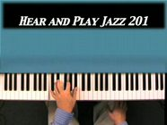 Hear and Play Jazz 201: Clip #4