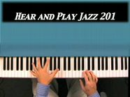 Hear and Play Jazz 201: Clip #3
