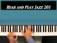 Hear and Play Jazz 201: Clip #1