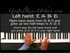 Gospel Keys Urban Clip-Learn chords that will turn heads