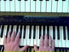 How to Play Piano Man on the Piano